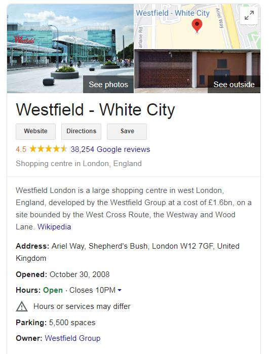 6 Local SEO Tricks - Google my business